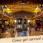 NW Carriage Museum Gift Certificate