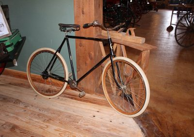 1915 Pope Bicycle