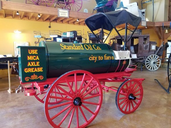 Home – NW Carriage MuseumNW Carriage Museum | NW Carriage Museum