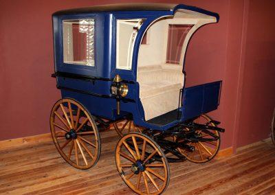 Opera Coach - Northwest Carriage Museum