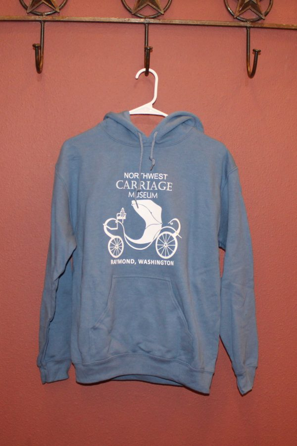 NW Carriage Museum Hoodie