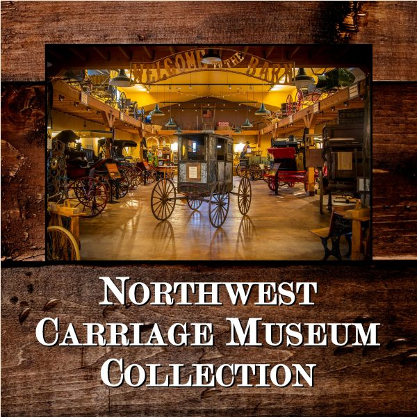nw carriage museum book